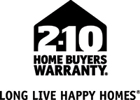 2-10 Home Warranty Logo