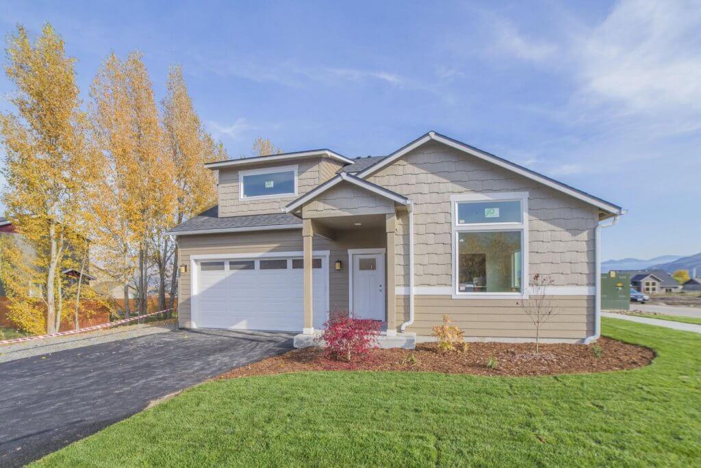 Caldwell - Sage Homes