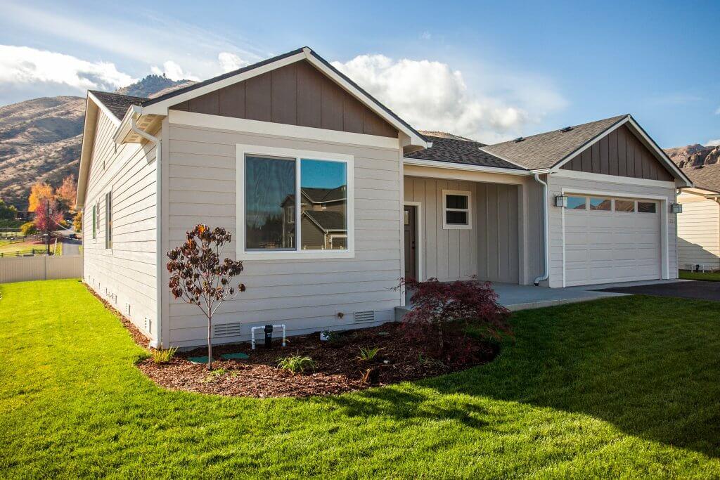 Buckner - Sage Homes
