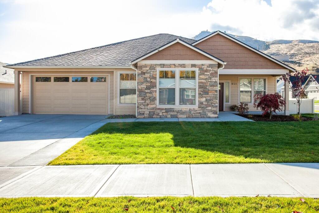 Sutton - Sage Homes