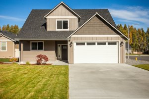 Scappoose - Sage Homes