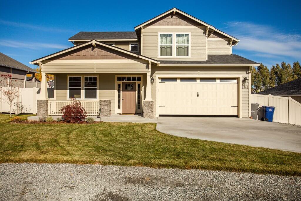 Brentwood - Sage Homes