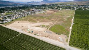 Maryhill Estates Home Devlopment - Wenatchee, WA