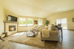 Home Interior - Maryhill Estates - East Wenatchee, WA