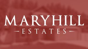 Maryhill Estates new homes in E. Wenatchee, WA