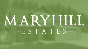 Maryhill Estates - New homes in E. Wenatchee, WA