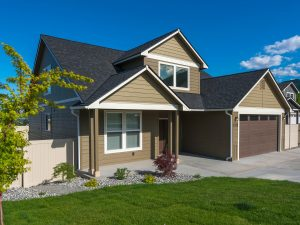 Wellborn - Sage Homes
