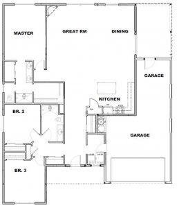 Mission Main Floor