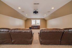 49 Sageland, Interior